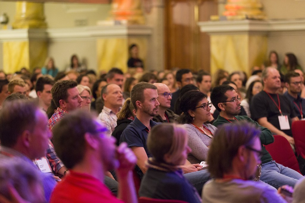 Audience 33 by TEDxADL